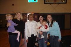 AJ first Bday 2005 016