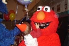 AJ first Bday 2005 022