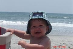 May Beach Trip 005