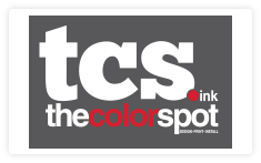 The Color Spot Logo